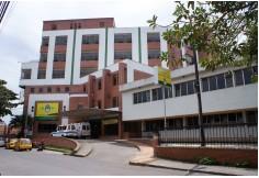 Universidad Cooperativa de Colombia - Sede Villavicencio