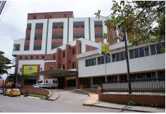 Universidad Cooperativa de Colombia - Sede Villavicencio Villavicencio Centro
