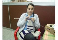 """Escuela de Telares & Manualidades """"La Rueca"""" Colombia Foto"""