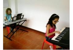 Centro Escuela de Música Rodrigo Leal Bogotá Cundinamarca