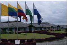 Centro Fundación Universitaria Católica del Norte Antioquia Colombia