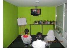 Centro Spirits Bartending School Escuela de Barman Bogotá Foto
