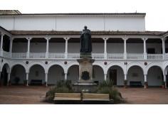 Colegio Mayor de Nuestra Señora del Rosario - Educación Continuada