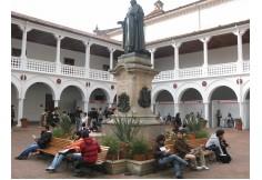 Colegio Mayor de Nuestra Señora del Rosario - Educación Continuada Bogotá Colombia