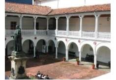Colegio Mayor de Nuestra Señora del Rosario - Educación Continuada Colombia
