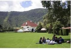 Foto Centro Colegio Mayor de Nuestra Señora del Rosario - Educación Continuada Bogotá