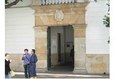 Foto Centro Colegio Mayor de Nuestra Señora del Rosario - Educación Continuada Colombia