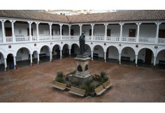 Foto Colegio Mayor de Nuestra Señora del Rosario - Educación Continuada Bogotá Colombia