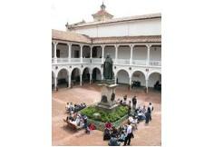 Foto Colegio Mayor de Nuestra Señora del Rosario - Educación Continuada Colombia