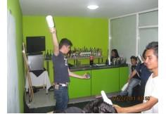 Foto Spirits Bartending School Escuela de Barman Bogotá