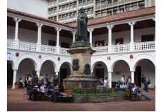 Foto Universidad del Rosario Cundinamarca Colombia