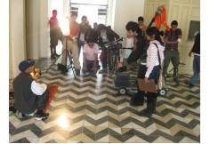 Formación Técnica Profesional en Audiovisual
