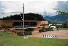 Centro Universidad de San Buenaventura - Seccional Medellín Armenia Quindío