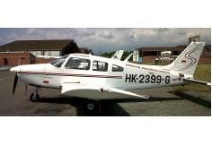 Centro Escuela de Aviación del Pacífico Sas Valle del Cauca Foto
