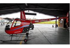 Escuela de Aviación del Pacífico Sas Valle del Cauca Foto