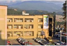 Foto Centro Universidad de Manizales