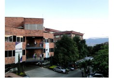 Foto Institución Universitaria ESUMER Antioquia Colombia