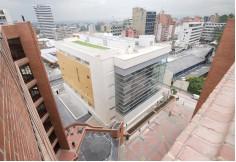 Foto Centro Pontificia Universidad Javeriana Cundinamarca