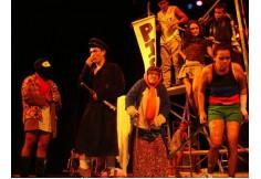 Foto Estudio de Actores ACTUACIÓN / CINE - TV - TEATRO Cali Colombia