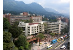 Pontificia Universidad Javeriana Pereira Risaralda Colombia