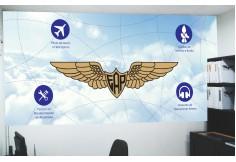 Centro Escuela de Aviación del Pacífico Sas Valle del Cauca 001490