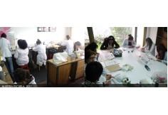 Escuela de Diseño y Alta Costura Diana Torres Bogotá Colombia Centro