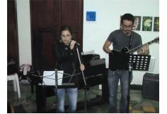 Foto Fundación Universitaria Bellas Artes Medellín Antioquia