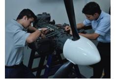 Academia Antioqueña de Aviación Centro Foto