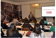 Centro IFFE - Instituto de Formación Empresarial y Financiera España
