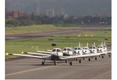 Foto Academia Antioqueña de Aviación Medellín Antioquia