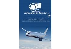 Foto Academia Antioqueña de Aviación Medellín Centro