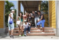 Foto Centro Universidad Jorge Tadeo Lozano - Seccional del Caribe - Cartagena Cartagena de Indias