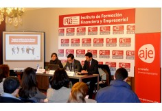 IFFE - Instituto de Formación Empresarial y Financiera España Colombia Centro