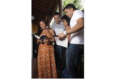 Universidad Jorge Tadeo Lozano - Seccional del Caribe - Cartagena