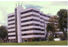Academia ECO (Cuarto piso) B. Puentelargo - Bogota ZP 111111