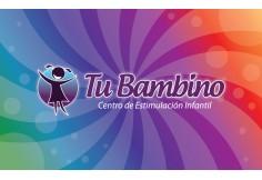Centro Tu Bambino, Centro de Estimulación Bogotá Colombia