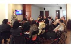 Foto Centro Academia ECO de Oratoria y Locución Cundinamarca