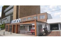 Foto Centro ECOTET - Escuela Colombiana de Hotelería y Turismo Bogotá