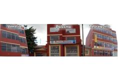 Foto Politécnica Colombiana Bogotá
