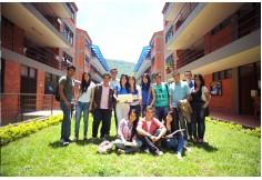 Campus Universitario UNISANGIL- Sede San Gil