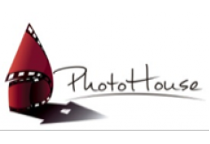 logo photo house