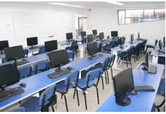 Centro Tecnológica FITEC Bucaramanga Colombia