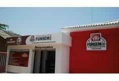 Fundación Funsema Barranquilla Colombia Centro