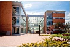 Universidad de La Sabana - Pregrado Chía Foto