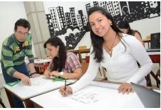 Centro Corporación Educativa ITAE Bucaramanga