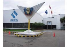 Centro ICONTEC Bogotá Cundinamarca