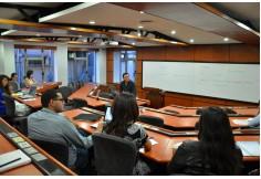 Centro Universidad de los Andes - Facultad de Derecho Bogotá Cundinamarca