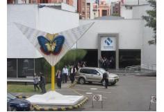 Foto ICONTEC Bogotá Cundinamarca