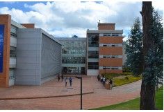 Universidad de la Sabana - Posgrados Colombia Centro