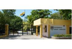 Universidad Sergio Arboleda Educación Continuada - Sede Santa Marta Magdalena Colombia Centro
